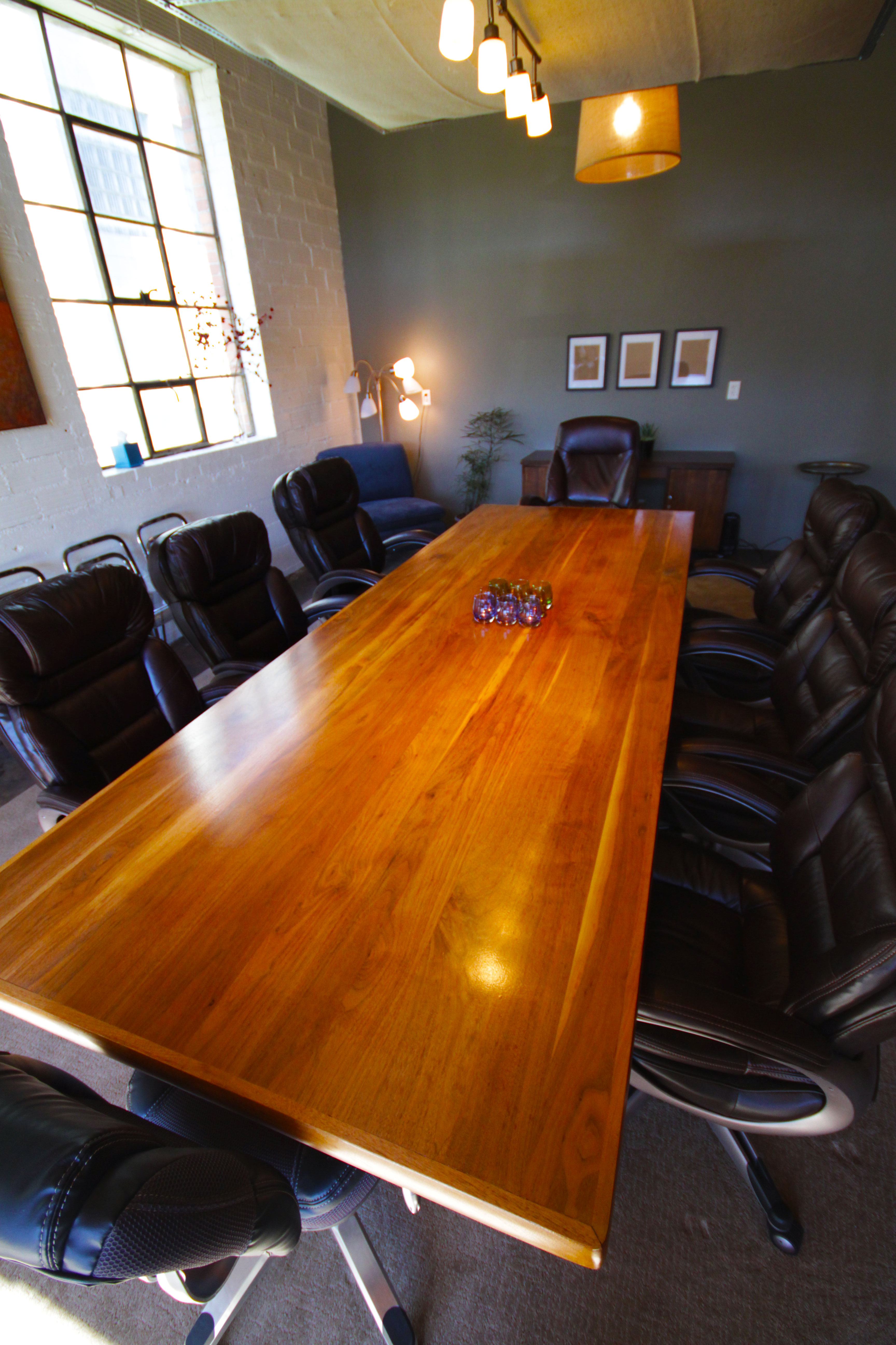 Largest Conference Room - Bozeman