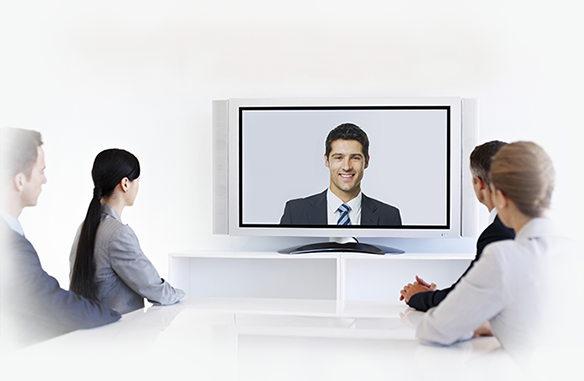 Fisher Video Conferencing |